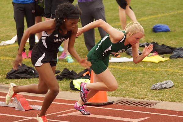 track meet 4/28/2015