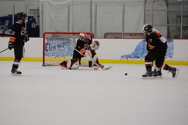 Chagrin Hockey v. Orange (Solon Tourney)