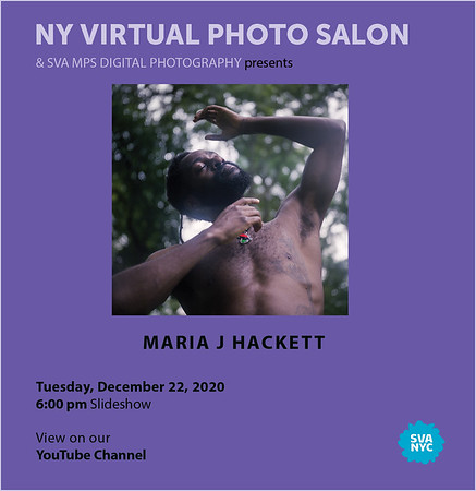 12-22-2020 Virtual Salon
