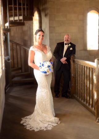 Lisa and Angelo Edited wedding