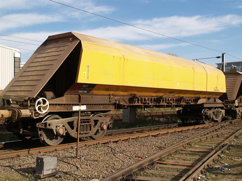 HLA 300709 Mitre Bridge Jct 16/03/07.