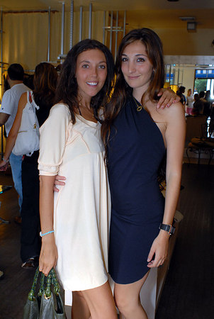 Nicole Romano Summer Trunk Show & Cocktail Party at Blue & Cream in East Hampton