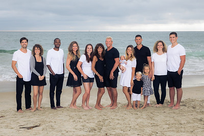 2017 Brown Family