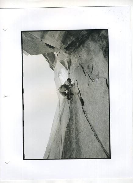 21 Royal on El Cap Salathe Wall '61.jpg
