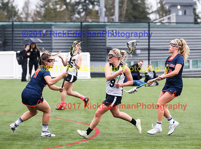 Issaquah vs Eastside Catholic Girls Lacrosse