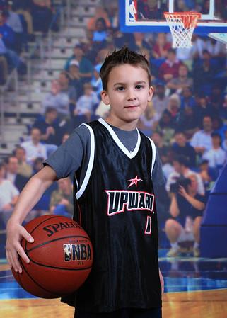 Reed Upward Basketball 2011