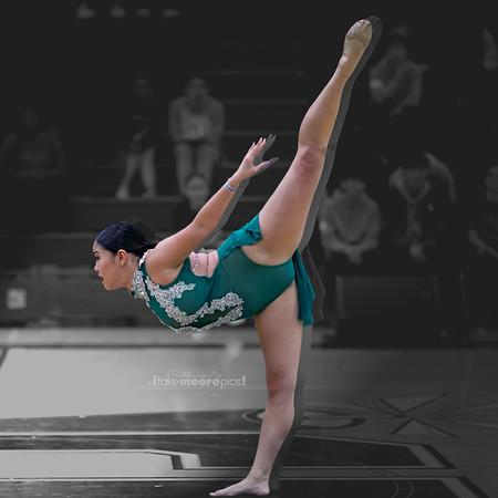 Aimee Park CADTD Glendale Games 2020