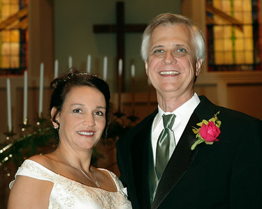 Wedding - Larry and Pam Lokey - May 5th, 2006