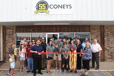 7/15/2019 Southside Coneys ribbon cutting
