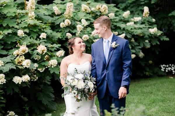 Alexis & Bradley | Wedding