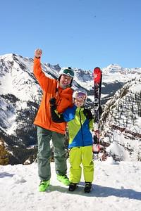 04-10-2021 Elk Camp Snowmass