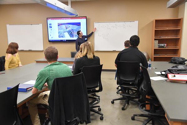 2.21.17 - Isaac Waits Class- Engineering