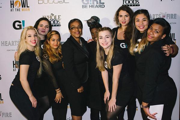 2015 Gala Honoree Dame Pamela Gordon Banks