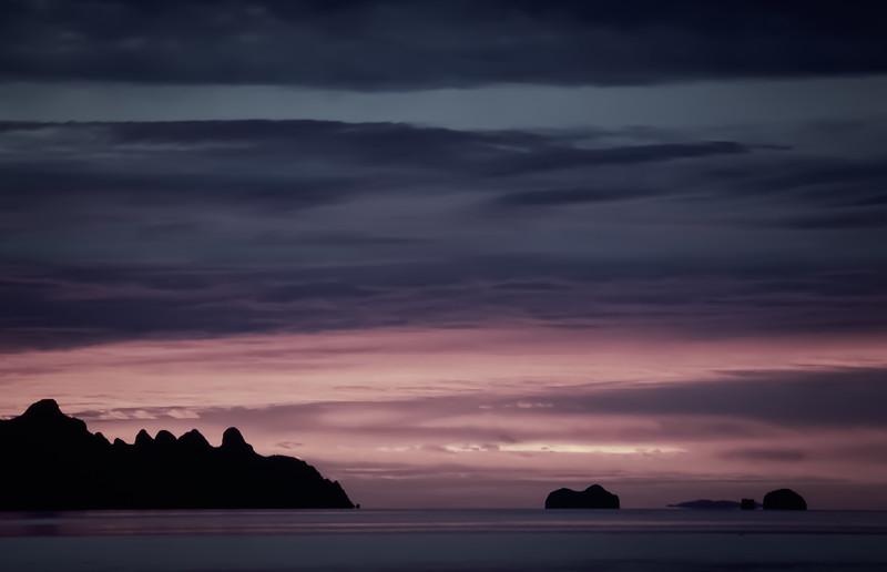 Isla Danzante, Baja California Sur, Mexico