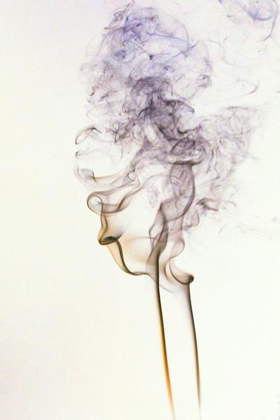 Smoke Trails 4~8532-2.