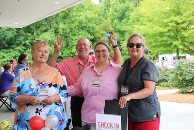 UHC Staff Appreciation Celebration - 5.18.2021