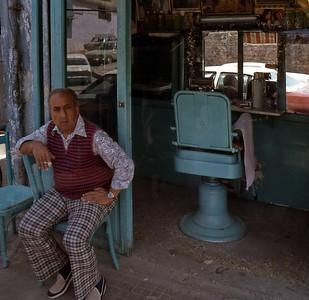 Lebanon 1983