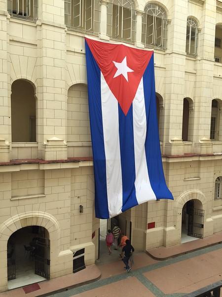 Flag 2 _ Kristin Appelget