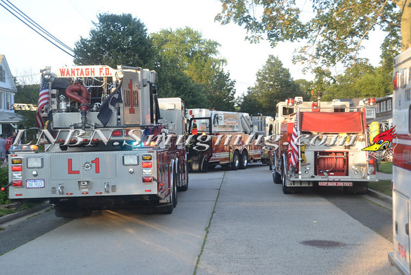 Seaford F.D. 3873 Hickory St. 7-10-11