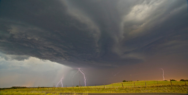 June 20 SW Oklahoma/ NW Texas