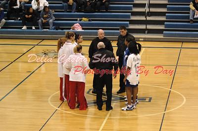 St. Clair Ag. Flint Southwestern Academy Regional Game