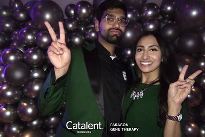 PixiTAB | Catalent Biologics | Paragon Gene Therapy 01.11.2020