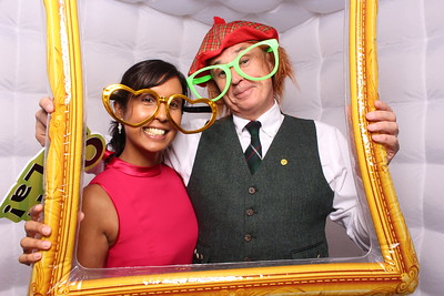 Ross & Sarah's Post-Wedding Party