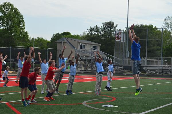 3rd Grade Paramount School Activities (5/15/18)