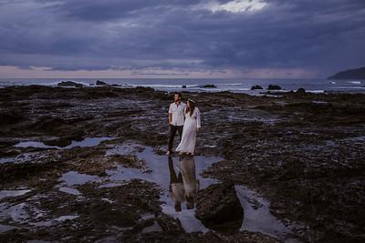 Wedding Jacquie & Isaiah