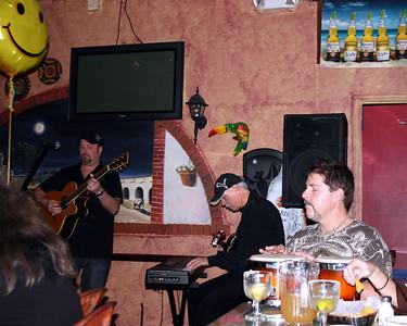 Link, Larry & Friends @ La Hacienda in Nashville