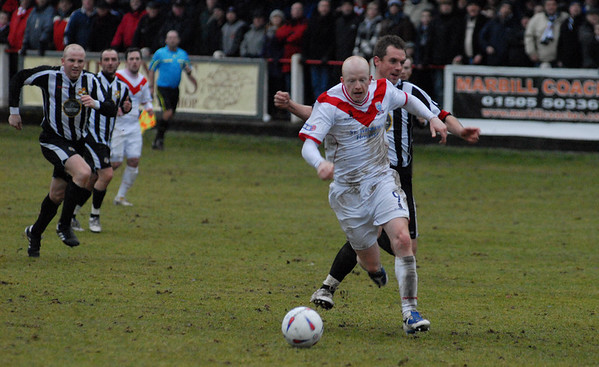 Beith v Airdrie (3.4) 4 1 11