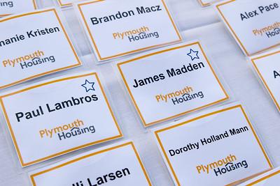 Plymouth Housing Ground Breaking 1-16-2020
