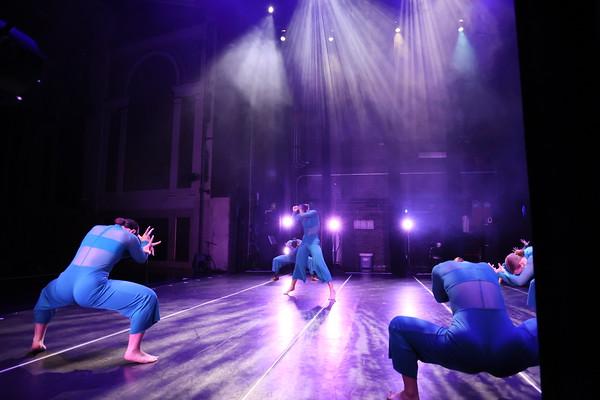 24/7 Dance Studio: Recital Showcase A (Tuesday) 2021