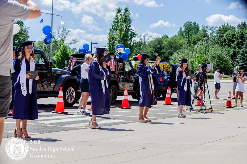 Dylan Goodman Photography - Staples High School Graduation 2020-670.jpg