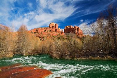 Arizona, South - 亚利桑那, 沙漠,风景