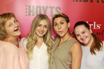 Hoyts Girls' Night Out | What Men Want | 13.02.19