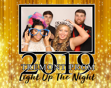 Tremont Prom 2019