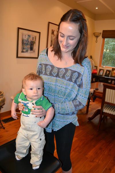 Ethan 6 mo Nov 2012