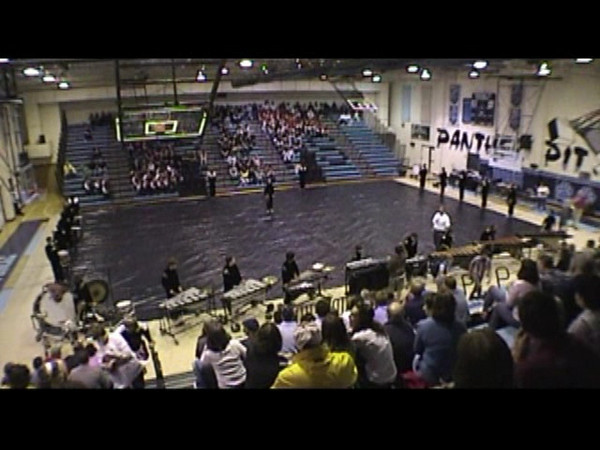2009-03-29: AIA Drumline Championships