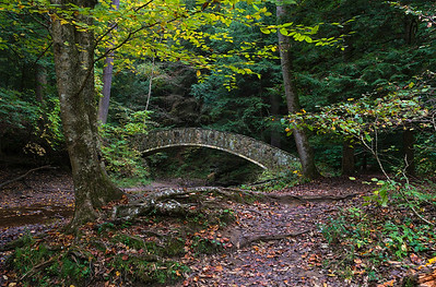 Hocking Hills State Park 2016  Fall Scenes