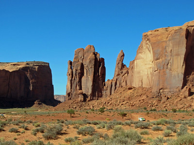 Monument Valley Oct 2013