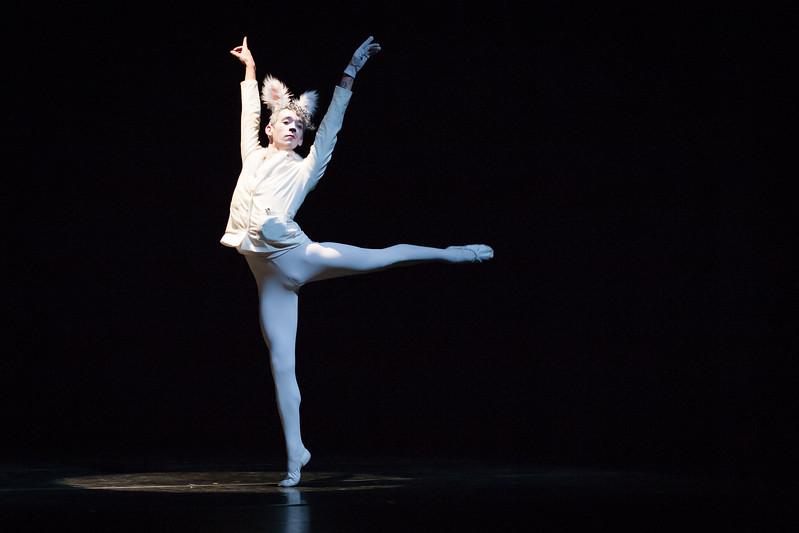 Lexington  Ballet-Alice in Wonderland 2016