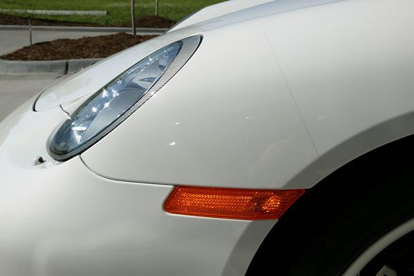 06 Porsche Cayman S