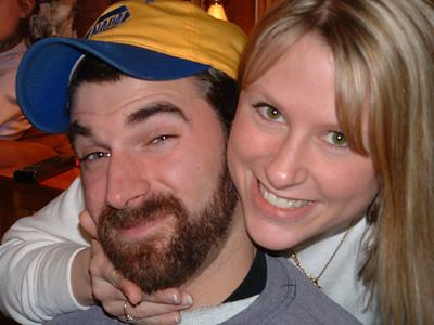 Micheal & Lori