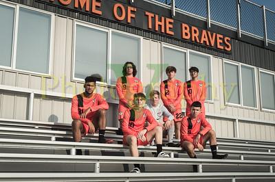 Bonner Springs Mens Soccer 2021