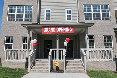 Ries Ave Grand Opening