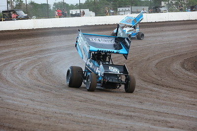 West Texas Raceway 5.21.21
