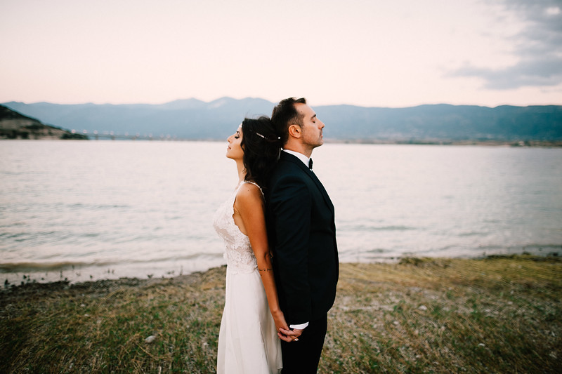 Stathis & Vicky