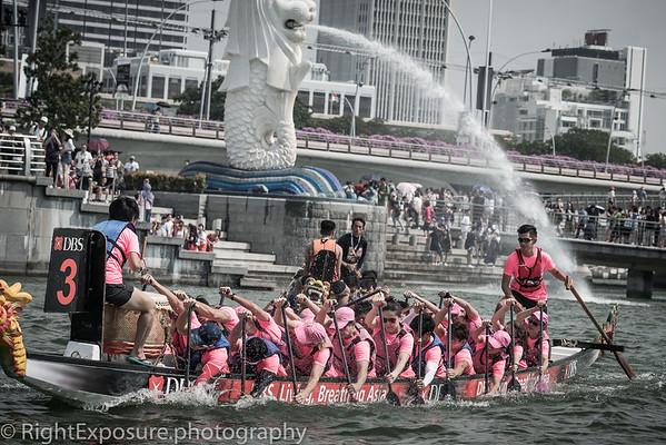 Singapore National Games 2016
