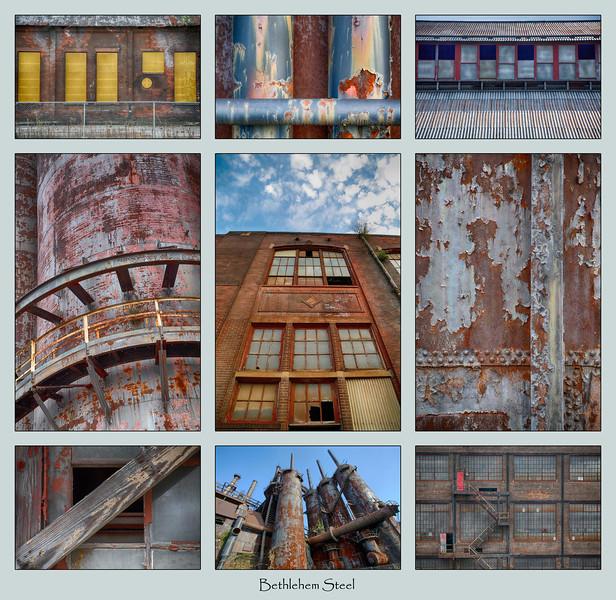 Bethlehem Steel gallery